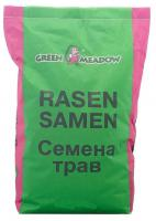 Газон GREEN MEADOW Быстро восстанавливающийся, 10 кг, 400 м2